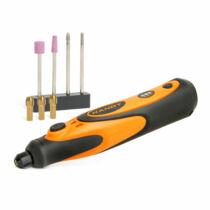 Gravírozó ceruza akkumulátoros USB 3.6V
