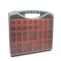 Kelléktároló doboz 400 x 370 x 58 mm