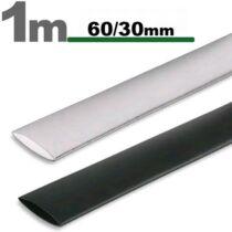 Zsugorcső 1 méter - 60/30 mm