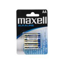Ceruza elem AA tartós Alkaline 1.5V 4db