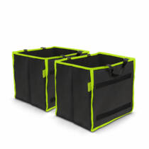 Autós rendszerező csomagtartóba 2db 1 tárolórekesszel