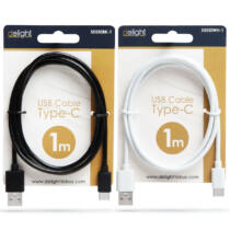 Adatkábel - USB Type-C - 1 m