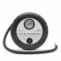 Kompresszor 7 bar 12 V