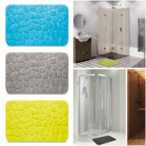 Fürdőszobai kilépőszőnyeg 60 x 40 cm
