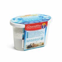 Páramentesítő folyadékgyűjtő tartállyal - 500 ml