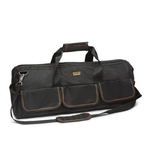 Nagy méretű szerszám tároló váll és kézi táska