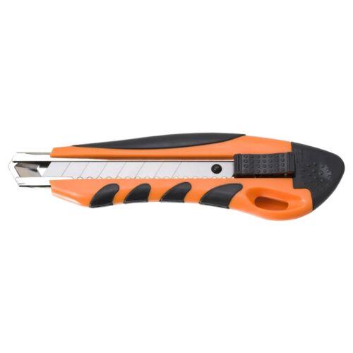Univerzális kés utántölthető 1 db 18 mm-es pengével