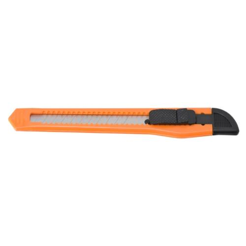 Univerzális kés utántölthető 1 db 9 mm-es pengével