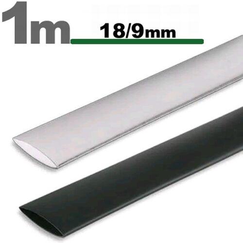 Zsugorcső 1 méter - 18/9 mm