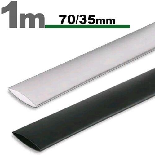 Zsugorcső 1 méter - 70/35 mm