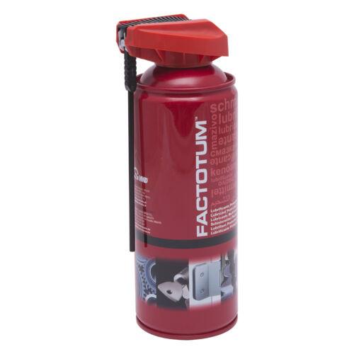 3in1 Univerzális kenő-, védő-, tisztítóspray 400 ml