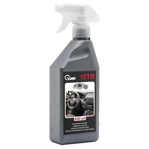 Műszerfal tisztító oldószer mentes 500 ml