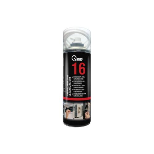 Higiéniai légkondicionáló tisztító 400 ml