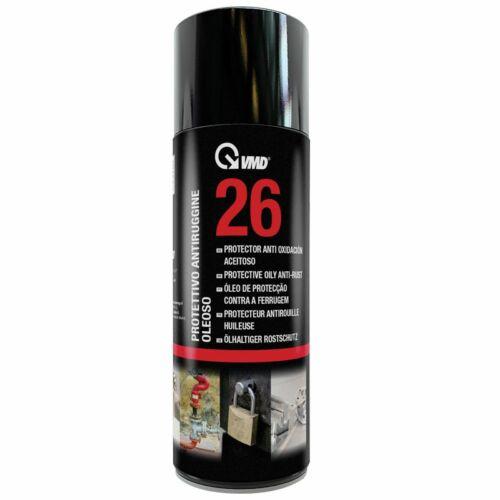 Korróziógáltó védőolaj spray 400 ml