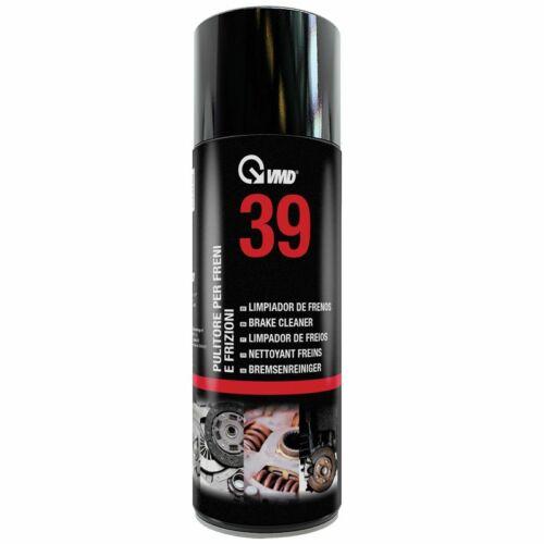 Fék- és kuplungtisztító 400 ml