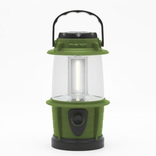 Kempinglámpa nagy fényerejű COB LED