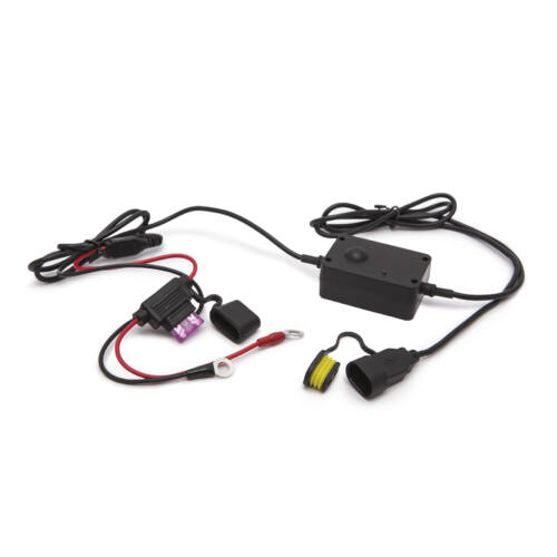 USB töltő motorkerékpárokhoz 2,1 A