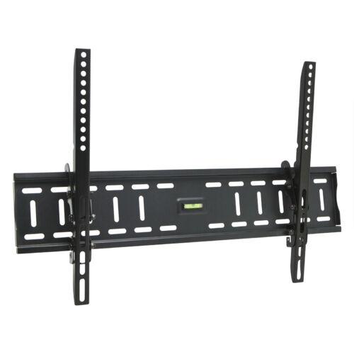 "LCD TV Fali tartókonzol dönthető 30 - 70"" VESA 600 x 400"