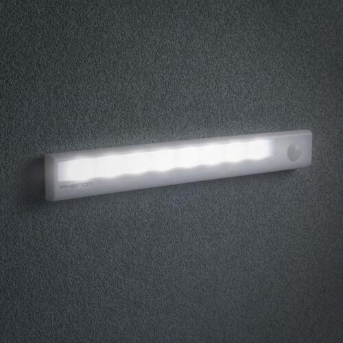 Mozgás- és fényérzékelős LED bútorvilágítás