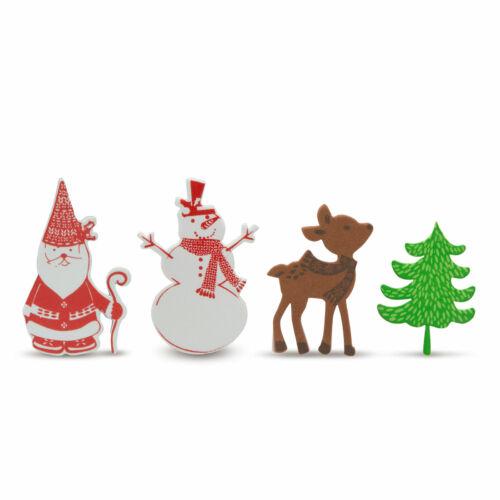 Karácsonyi habmatrica 60 db / csomag